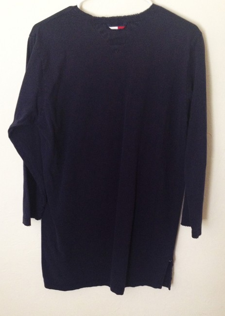 Tommy Hilfiger T Shirt Navy