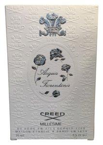 Creed Creed Acqua Fiorentins. (For women)