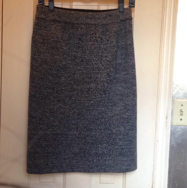 Other Pencil Secretary Costume Sexy Skirt Gray