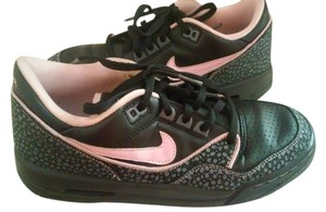 Nike Converse Fitsole Pink & Black Athletic