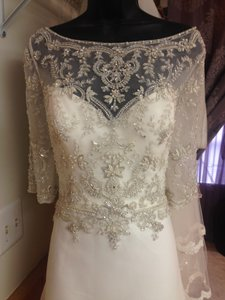 Casablanca 2162 Wedding Dress