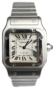 Cartier Santos Watch