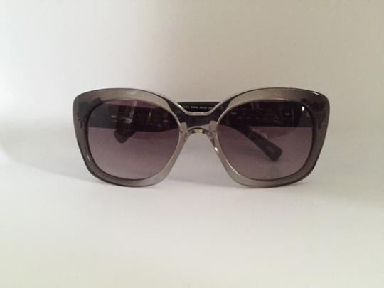 Loewe Authentic Loewe Sunglass SLW842 0AGS in gray color