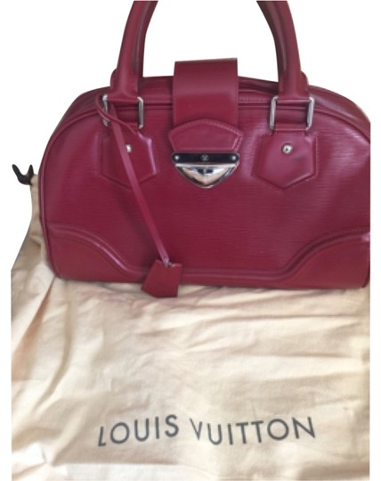 Preload https://item5.tradesy.com/images/louis-vuitton-montaigne-gm-red-leather-epi-satchel-6198499-0-0.jpg?width=440&height=440