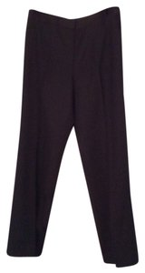 Lafayette 148 New York Trouser Pants Black