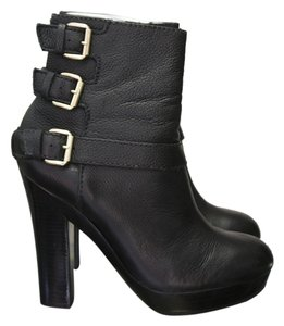 Juicy Couture Retails Black Boots