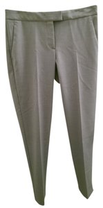 Theory Straight Pants grey/brown