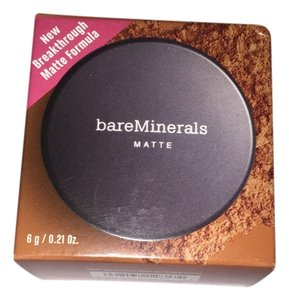 bareMinerals bareMinerals Matte Foundation- Warm Tan