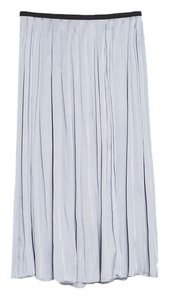 Zara Skirt Blue