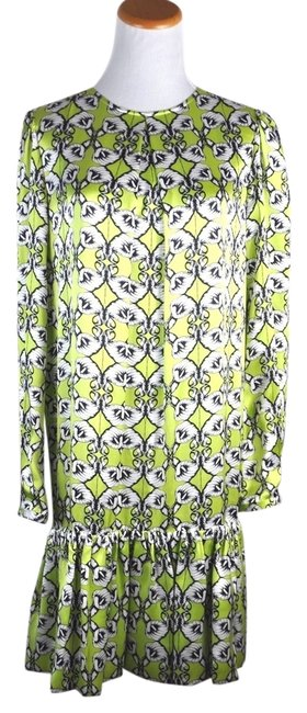 Preload https://item1.tradesy.com/images/thomas-wylde-lime-green-lily-long-sleeve-silk-small-knee-length-cocktail-dress-size-6-s-6200785-0-0.jpg?width=400&height=650
