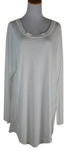 Thomas Wylde Skull Embellished Shirt Beach Wear Medium Tunic