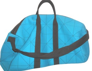 Urban Outfitters Silence And Noise Turquoise Travel Bag