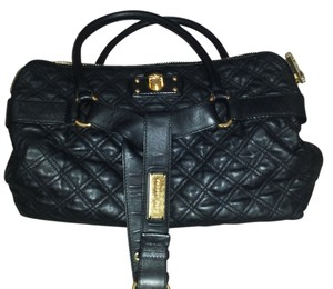 Marc Jacobs Classic Quilted Leather Shoulder Bag