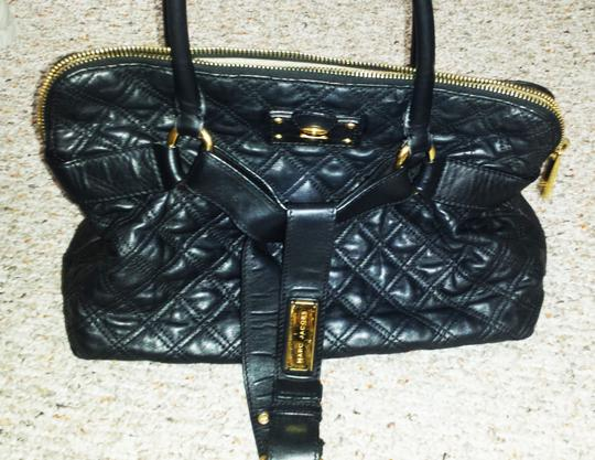 Marc Jacobs Classic Quilted Leather Hand Designer Handbags Shoulder Bag