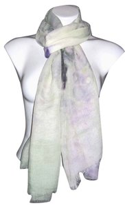 Multi-Color Solid #116 Pashmina Shawl Scarf Stole Cashmere Silk Risdarling / Cashmera Co.