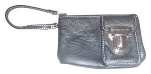 Victoria's Secret Rare Small Small Wallet Small Handbag Wallet Small Small Pouch Pouch Wristlet in black