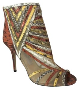 Jimmy Choo Multi color Boots
