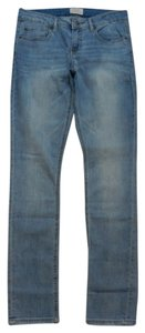 Aéropostale Ashley Ultra Skinny Jeans-Distressed