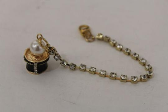 Other Women Back Pendant Necklace Gold Silver Bead Gift Box