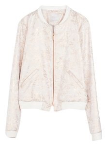Zara Cardigan White Jacket