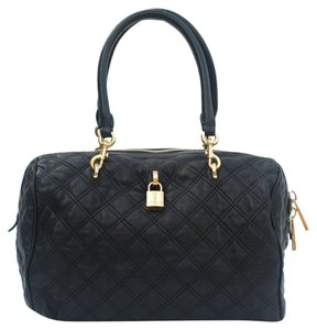 Marc Jacobs Rolled Barrel Baguette