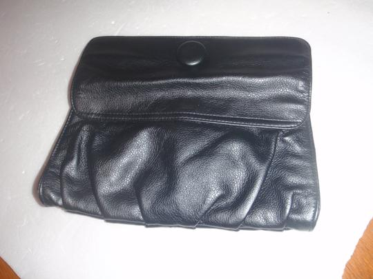 H&M H & M Small Pouch Small Purse Small Handbag Small Wallet black Clutch