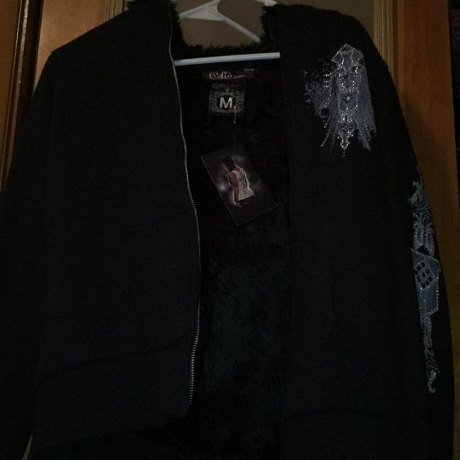 Cello Jeans Motorcycle Jacket