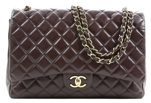 Chanel Maxi Maxi Shoulder Bag