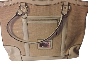 Maxx New York Tote in Cream