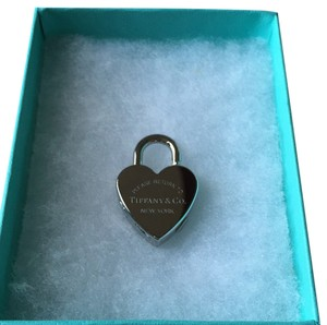 Tiffany & Co. Clock Padlock