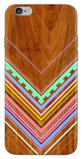 Society6 Aztec Arbutus iPhone 5c Slim Case