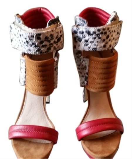 MIA Rocco Heel Limited Edition Sandals