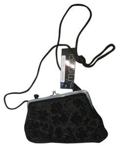 Minicci Beaded Evening Cross Body Bag