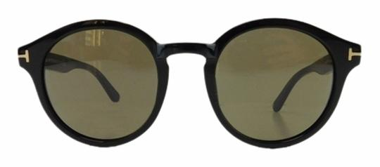 Tom Ford Tom Ford Lucho TF 400 Sunglasses