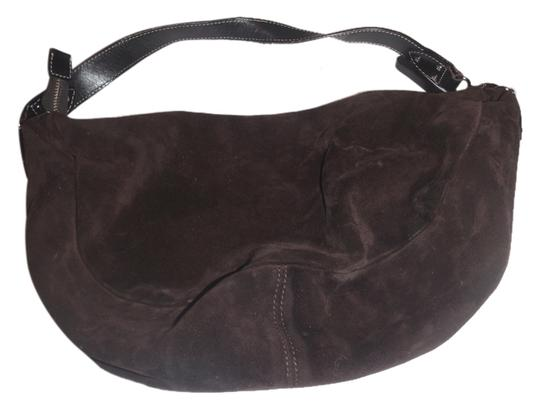 Preload https://img-static.tradesy.com/item/6207037/kate-spade-dark-chocolate-brown-suede-hobo-bag-0-0-540-540.jpg