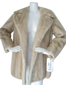 Mink Short Fur Coat