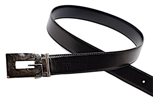 Preload https://item5.tradesy.com/images/gucci-dark-brown-leather-wsilver-logo-d-buckle-wonderful-80us32-belt-6207244-0-0.jpg?width=440&height=440