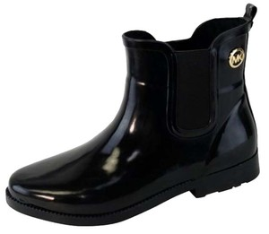 Michael Kors BLACK Boots