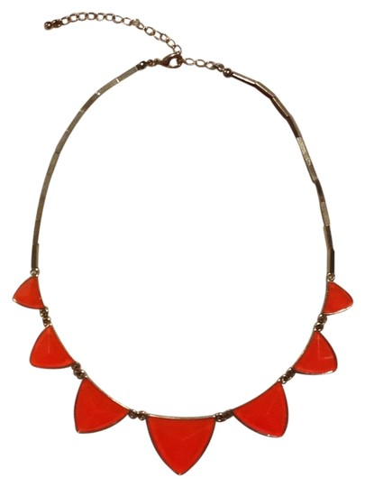 Preload https://item5.tradesy.com/images/bright-orange-and-gold-necklace-6208024-0-0.jpg?width=440&height=440