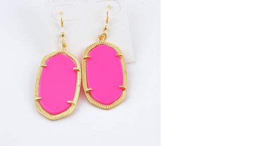 """Other """"Anona"""" Statement Earring"""