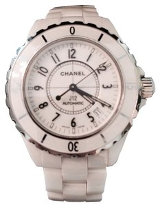 Chanel Chanel J12 Watch