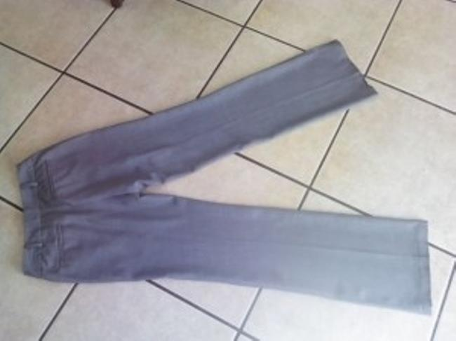 Other Straight Pants light grey