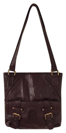 Preload https://item1.tradesy.com/images/stone-mountain-accessories-brown-leather-shoulder-bag-6209230-0-0.jpg?width=440&height=440