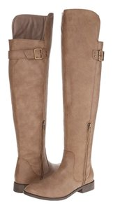 Kenneth Cole Taupe Boots