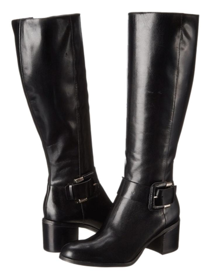 WOMENS Nine West and Black Otis Boots/Booties Quality and West quantity guaranteed a3ead7