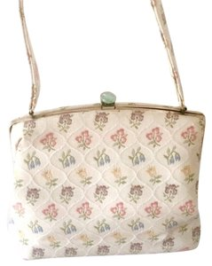 Other Vintage Tapestry Handbag Bettina Duncan Shoulder Bag