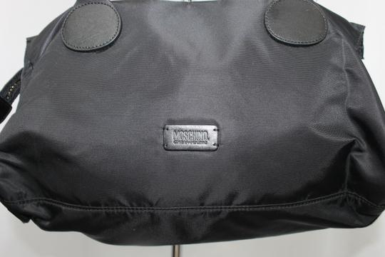 Moschino Nylon Shoulder Bag