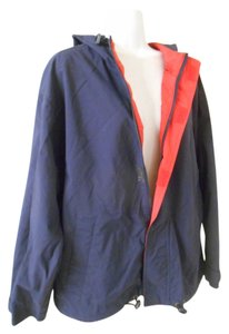Hanna Andersson Jacket Rain Shine Lined Raincoat Xs S Adult Xs Adult Womens Coat