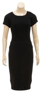 La Perla short dress Black on Tradesy