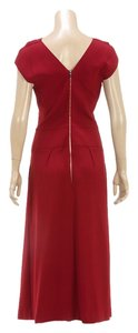 Roland Mouret short dress Red on Tradesy